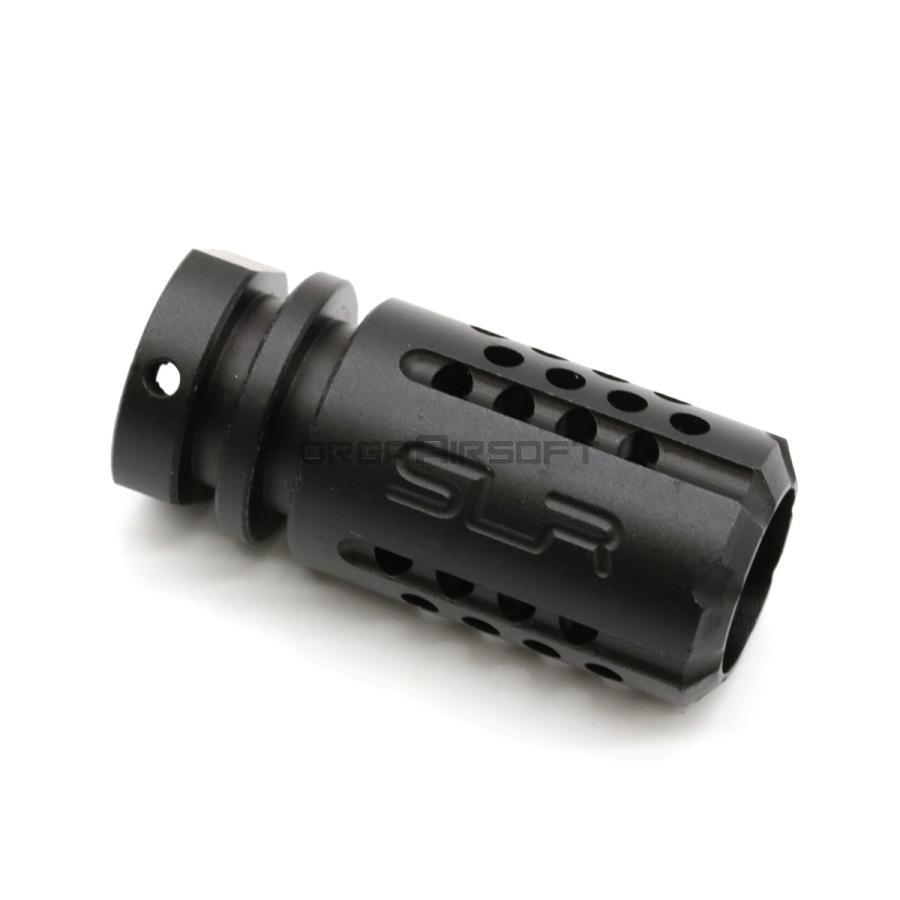 未使用 DEFACTOR 限定タイムセール SLR Synergy Miniタイプ 逆ネジ ハイダー BK CCW