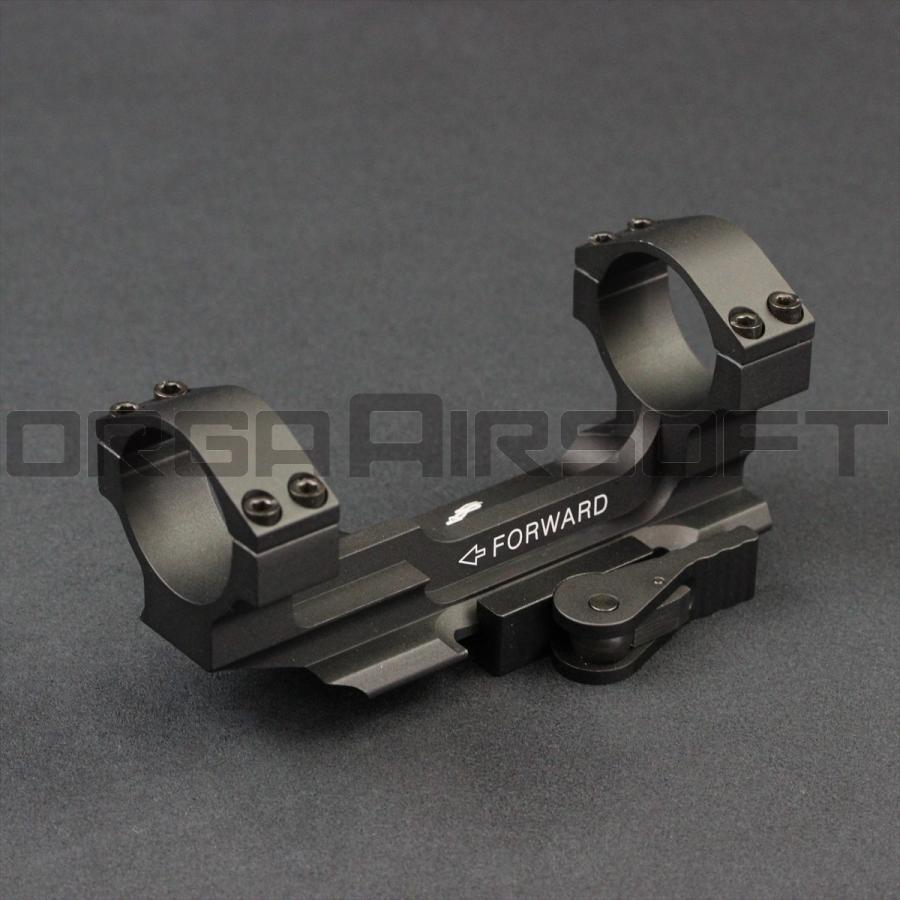G&P 30mm クイックロックQDスコープマウントL