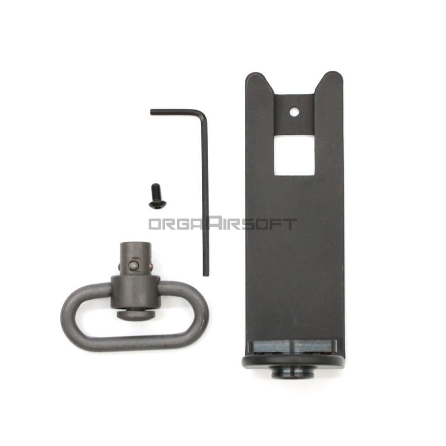 NORTHEAST GHKガスブロ AK用 V4QD スリングアダプター