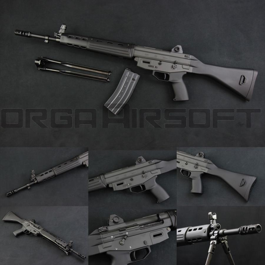 東京マルイ 89式5.56mm小銃〈固定銃床型〉ガスブローバック