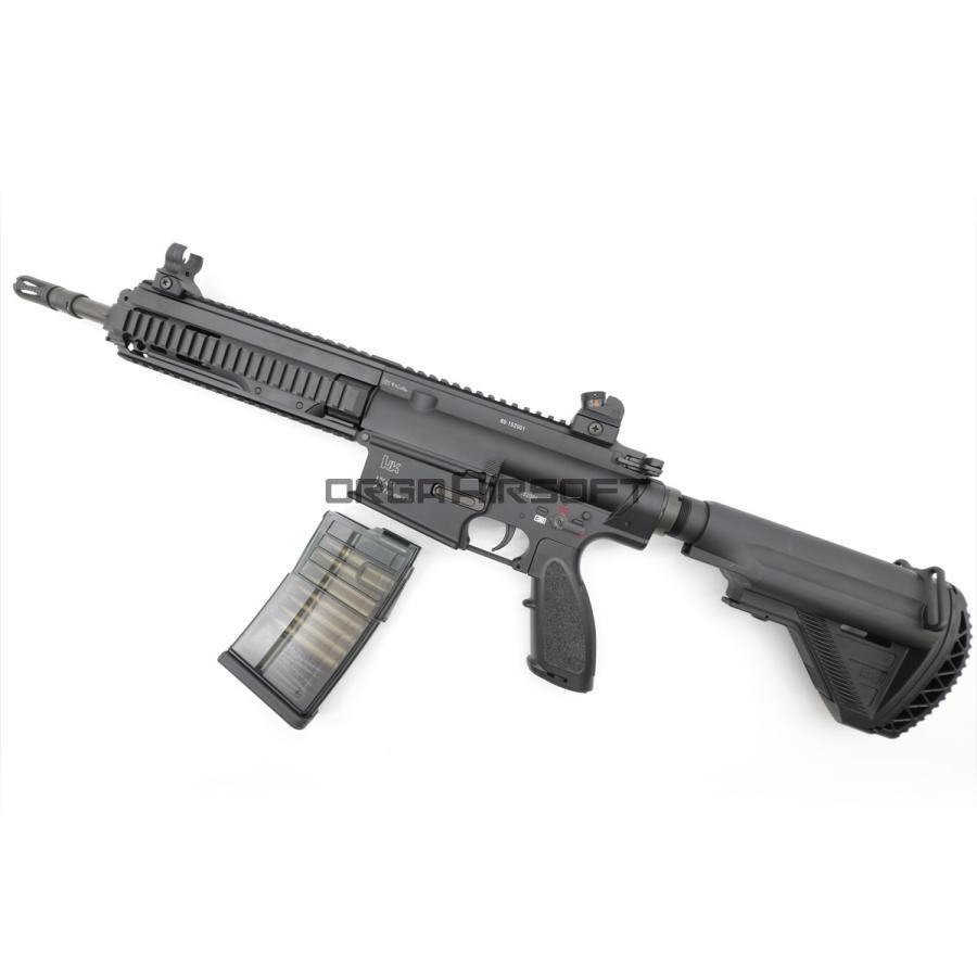 VFC/Umarex HK417 12インチ 電動ガン (JPver./HK Licensed)