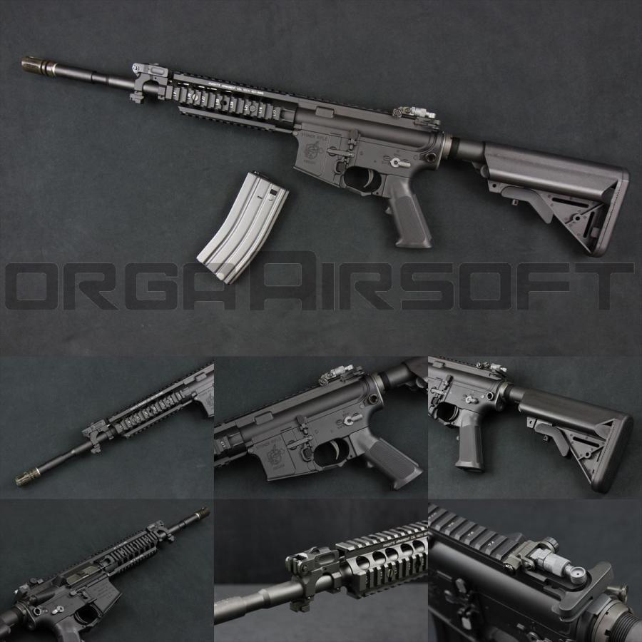 VFC Knight's SR16E3 Carbine 14.5inch 電動ガン
