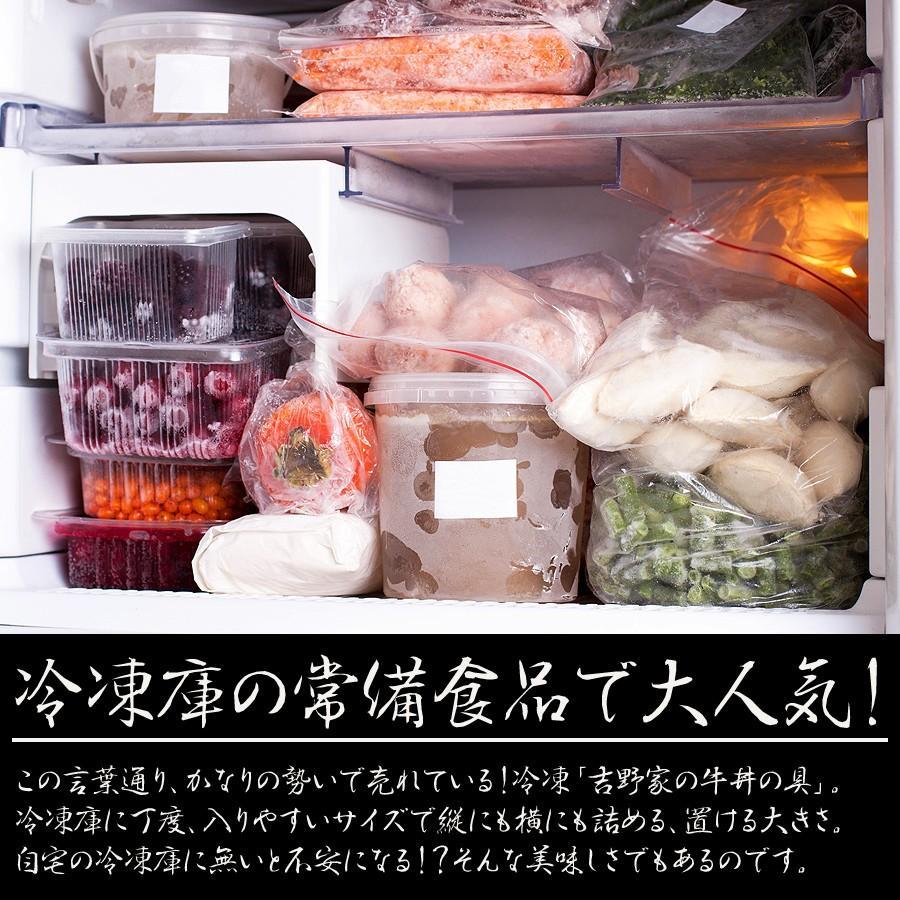 吉野家 牛丼 牛丼の具 冷凍 レトルト チェーン 限定セール 120g×9袋 オマケ1袋 合計10袋  送料無料 お弁当 並盛 食品 よしのや 自宅用 organic 11