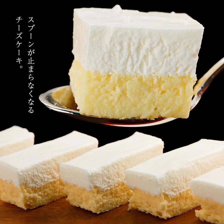 チーズケーキ 訳あり 2層仕立て 黄金のチーズケーキ 3本セット ドゥーブルフロマージュ レア ベイクド 送料無料 わけあり 冷凍 スイーツ ギフト プレゼント|organic|07
