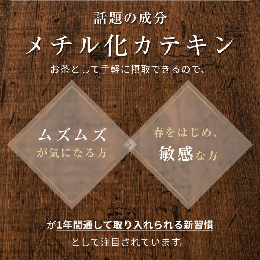 べにふうき茶 緑茶 粉末 粉茶 静岡産 べにふうき 80g 送料無料 organickitchen 08