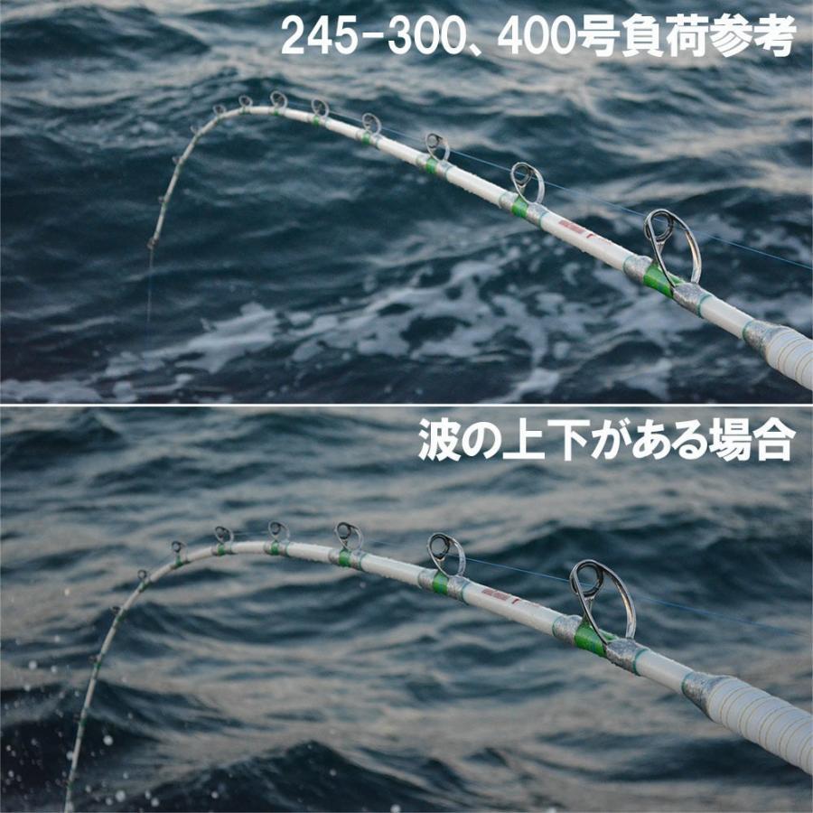 総糸巻 中深海・深海 GokuEvolution (ゴクエボリューション) F 245-300(200〜400号)/245-400(200〜500号)(90071) ori 13