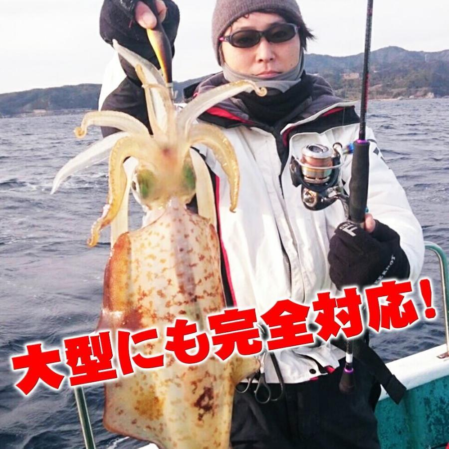 Gokuevolution Pureversion TipRun(ティップラン)S60M (goku-950660)|ori|02