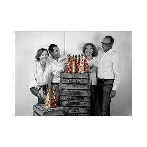 サングリア ロレア(LOLEA) 750ml×2本セット:ロレア(赤&クラレア(白)/賞味期限90日以上|orientcommerce|04