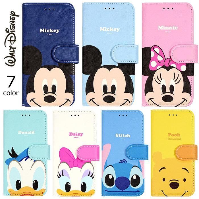 d2a96b9454 Disney Pastel Diary 手帳型 ケース iPhone X/XS/XS Max/XR/8/8Plus/7 ...