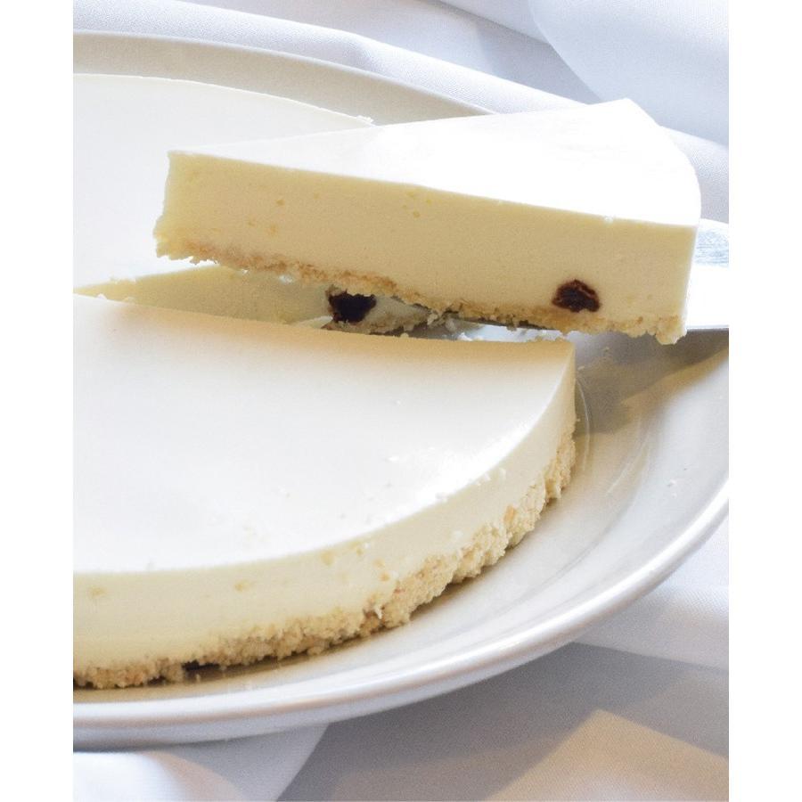 豆乳レアチーズケーキ「ほたるん」|orite
