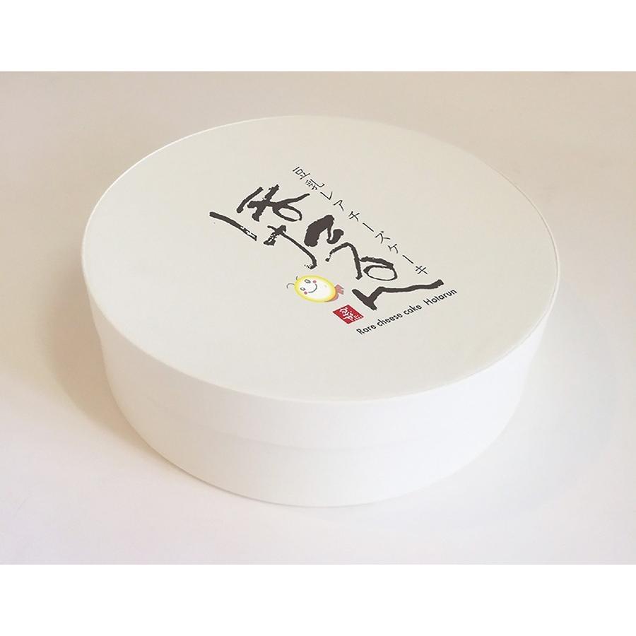 豆乳レアチーズケーキ「ほたるん」|orite|02