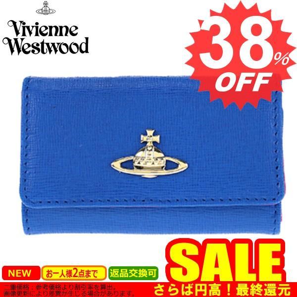 激安店舗 ヴィヴィアンウエストウッド キーケース VIVIENNE WESTWOOD 0720V-SAFFIANO 比較対照価格27,000 円, 河南町 4255c1da