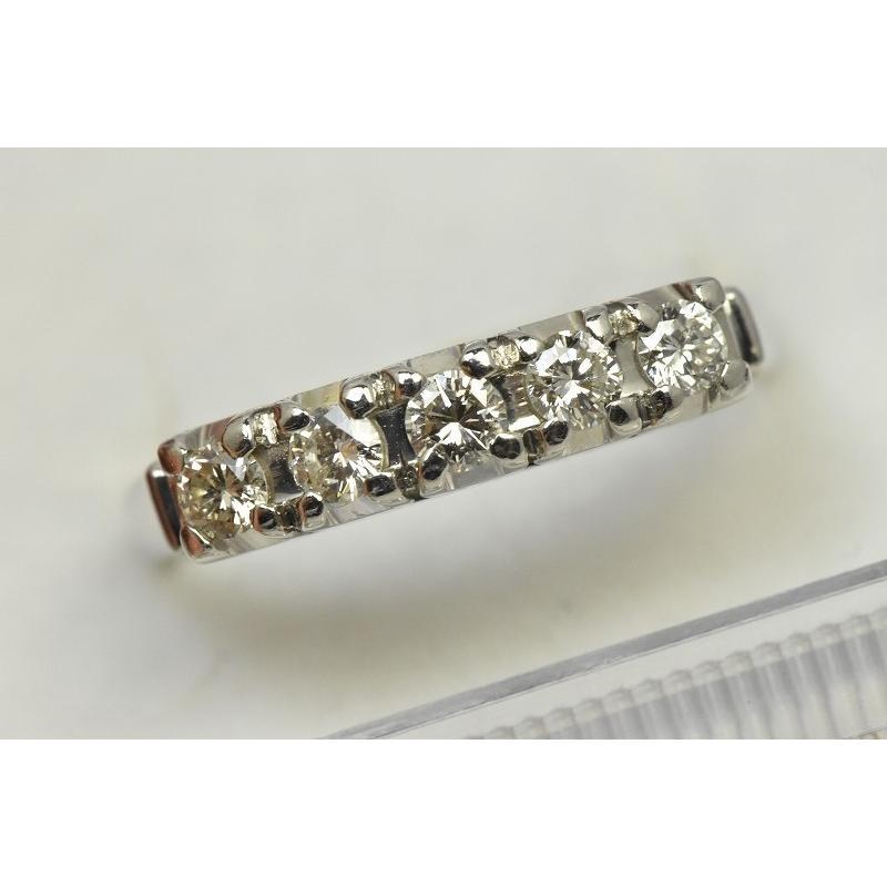 【限定製作】 Pt900 プラチナ 0.31ct ダイヤモンドリング 10号 指輪, インクマスターの一本堂 ad5b5a1f