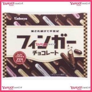 109G フィンガーチョコレート