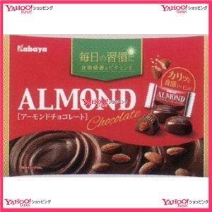 148G アーモンドチョコレート