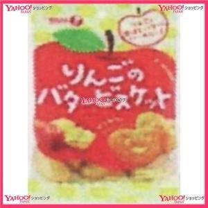 70G りんごのバタービスケット