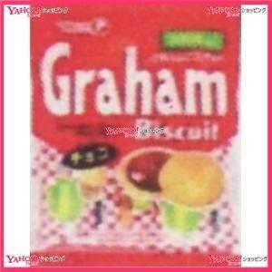 95G グラハムビスケットチョコクリーム