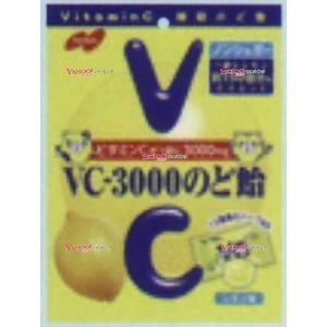 90G VC−3000のど飴