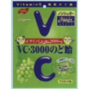 90G VC3000のど飴マスカット