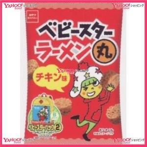 23G ベビースターラーメン丸チキン味