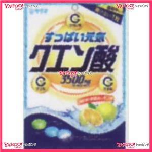 80G クエン酸キャンデー