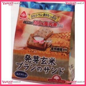 9枚(1枚×9袋) 発芽玄米ブランのサンド