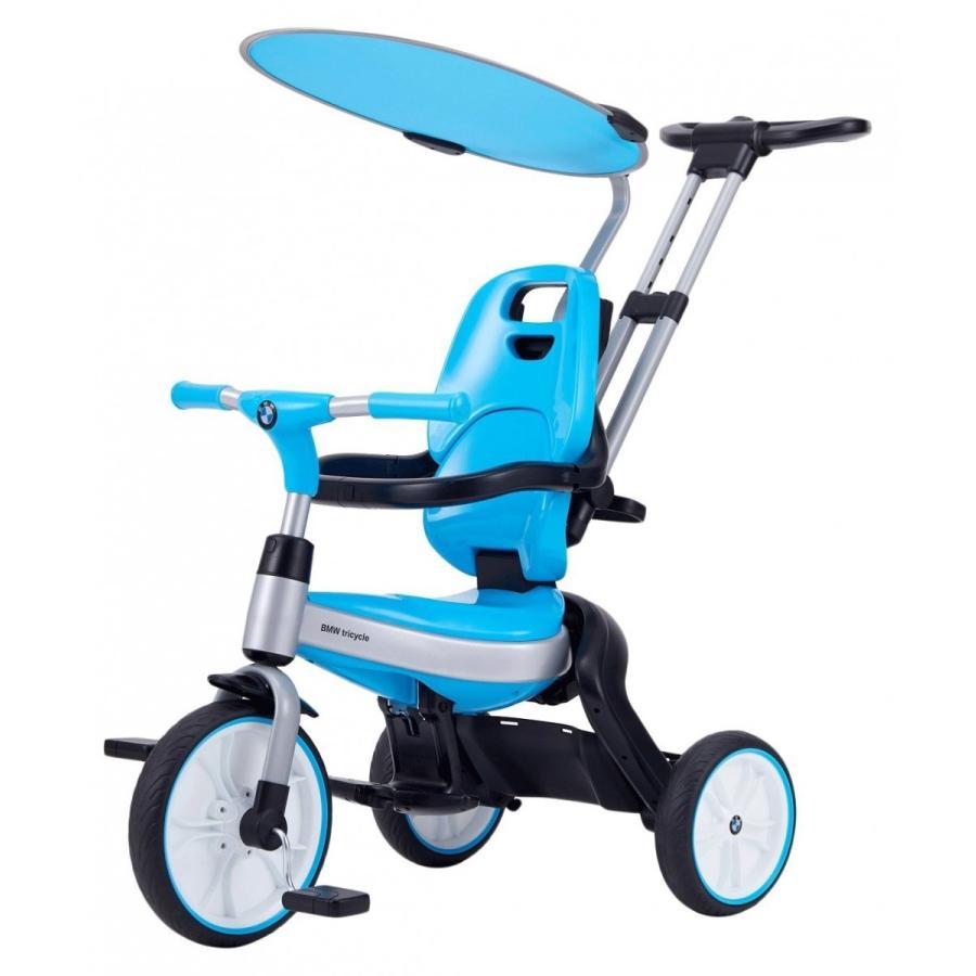 BMW三輪車 ブルー ワールド 野中製作所
