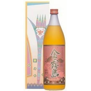 金霧島 冬虫夏草酒 25度 900ml|osake-yoshimura|02