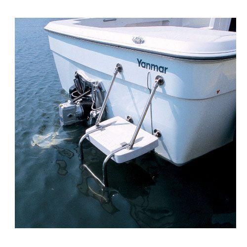 FRP ボーディングラダー ボート 階段 船