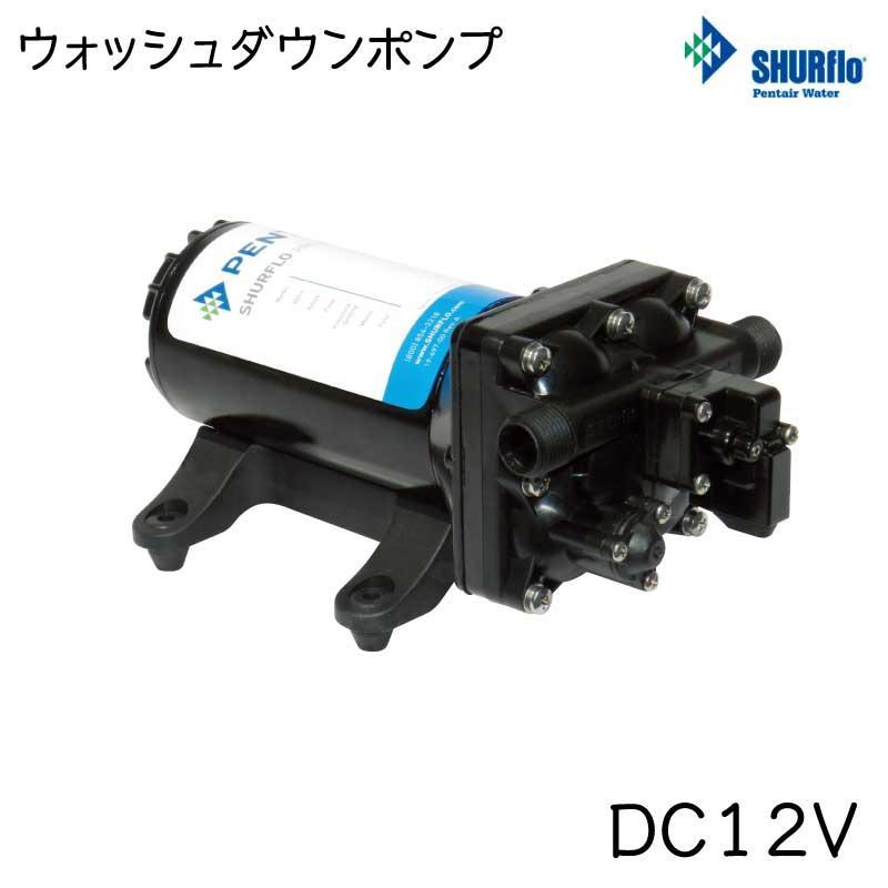 ウォッシュダウンポンプ プロブラスター2 アルティメイト5.0 PRO BLASTER2 12V 4258-153-E09
