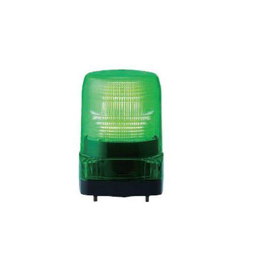 LED回転灯 LFH−24 緑 航海計器
