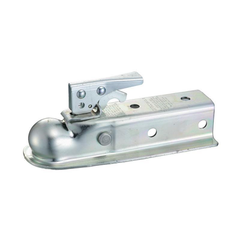 トレーラー ヒッチカプラー 安心と信頼 発売モデル フルトン 2インチ 2220 50mm FULTON ヒッチボール用