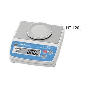 A&D デジタルはかり 高精度・コンパクトスケール HT-120|osc-shop