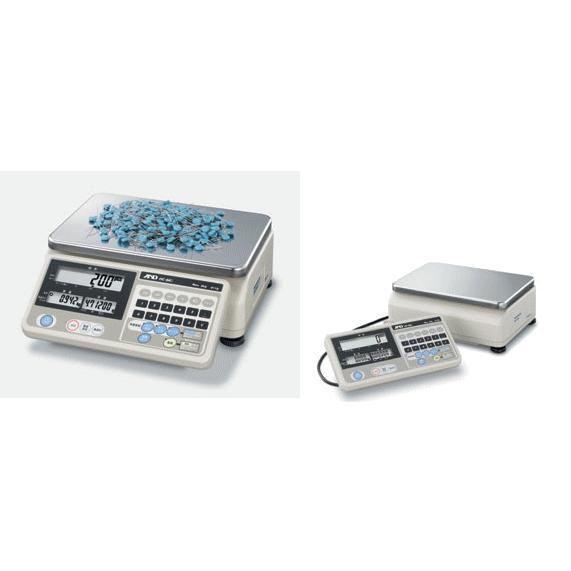 A&D カウンティング・スケール HC-i シリーズ(HC-3Ki,HC-6Ki) osc-shop
