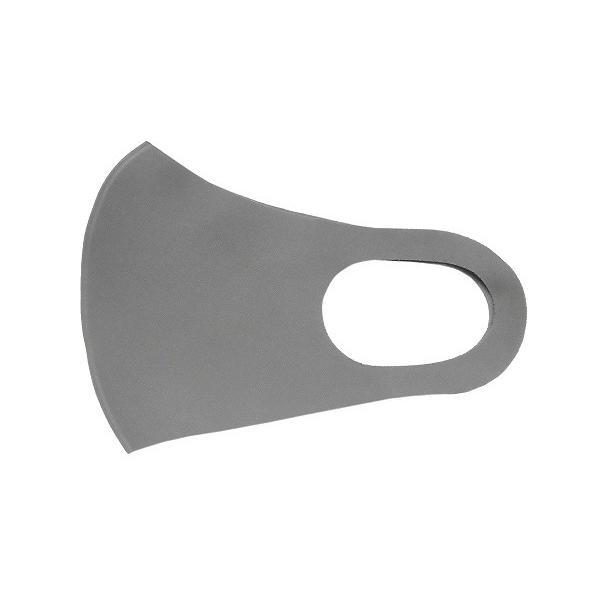 布マスク 1枚 5カラー 2サイズ 立体加工 繰り返して 洗える 個包装 Mサイズ Lサイズ Shareki u-mask-1|osharekizoku|05