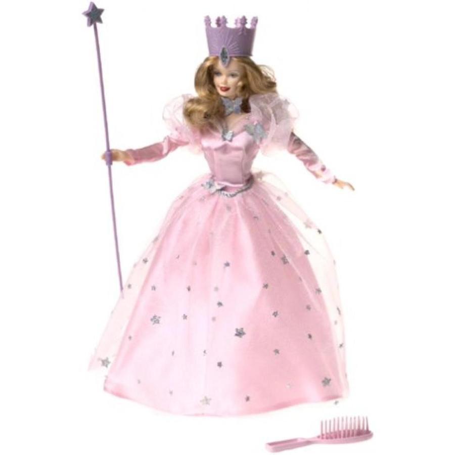 バービー人形 おもちゃ 着せ替え Barbie as Glinda in the Wizard of Oz 輸入品