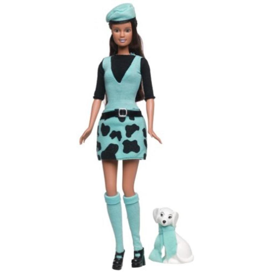 バービー人形 着せ替え おもちゃ Barbie Teresa Spot Scene Doll (2001) 輸入品