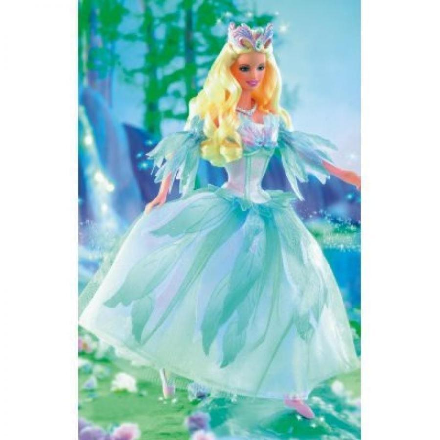 バービー人形 着せ替え おもちゃ Barbie as Odette 輸入品