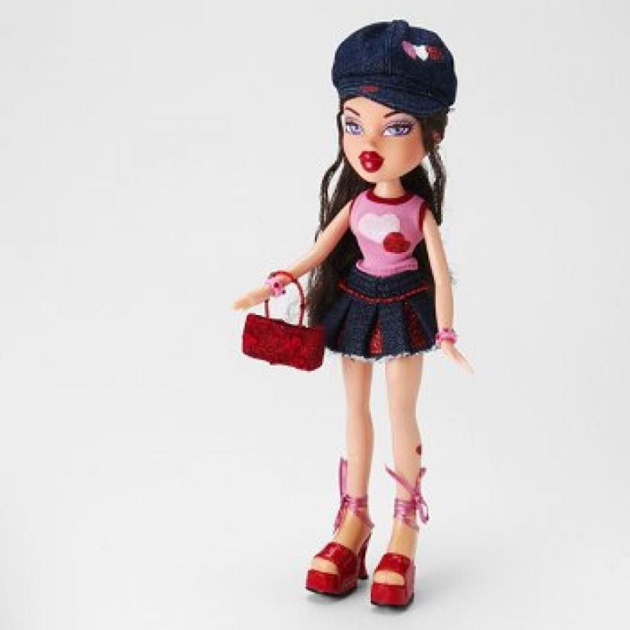 バービー人形 おもちゃ 着せ替え BRATZ - Sweetheart -DANA - Limited Collector's Edition 2004 輸入品
