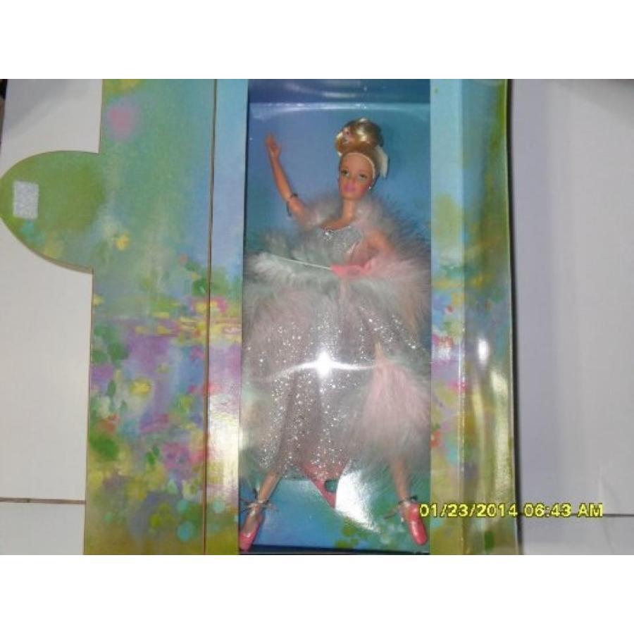 バービー人形 着せ替え おもちゃ Avon Ballarina Barbie 輸入品