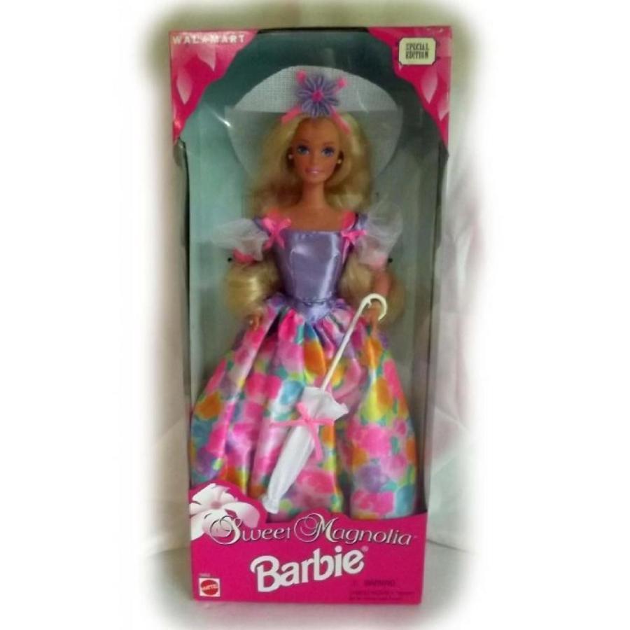 バービー人形 着せ替え おもちゃ Sweet Magnolia Barbie 1996 輸入品