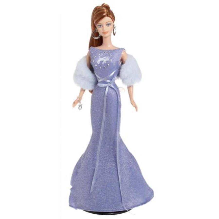 バービー人形 着せ替え おもちゃ Barbie Collector Zodiac Dolls - Taurus 輸入品