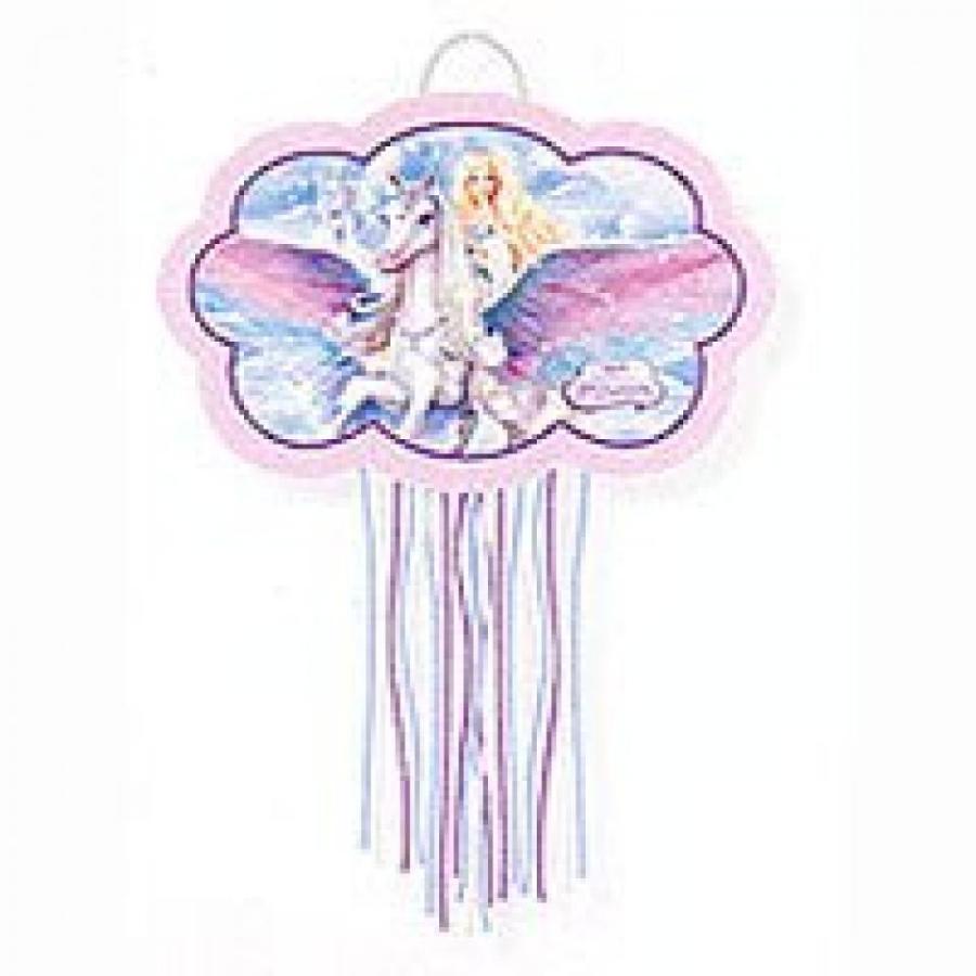 バービー人形 おもちゃ 着せ替え Barbie Magic of Pegasus Pinata 輸入品