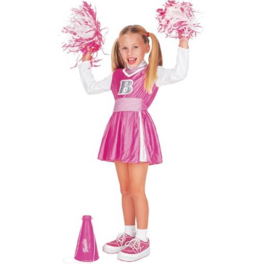 バービー人形 着せ替え おもちゃ Cheerleader Barbie Costume 輸入品