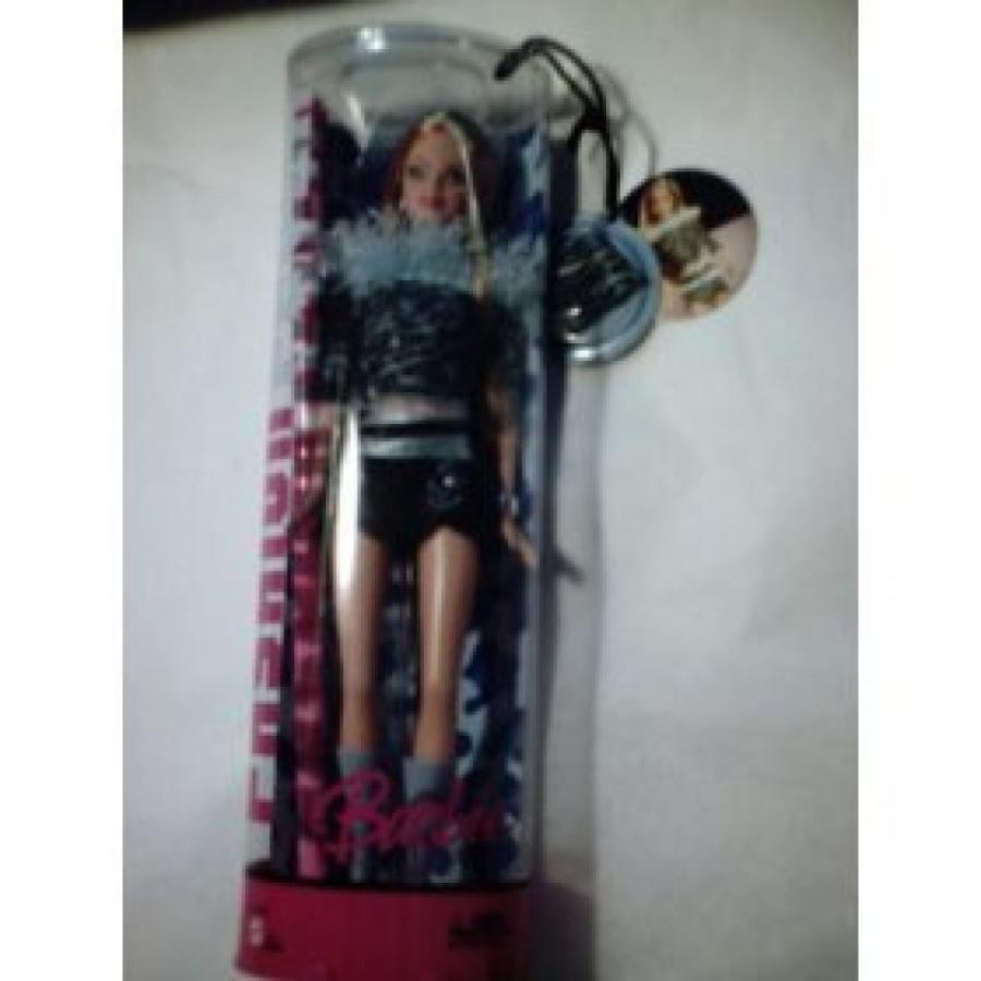 バービー人形 おもちゃ 着せ替え J4179 Barbie Fashion Fever Doll - 28 輸入品