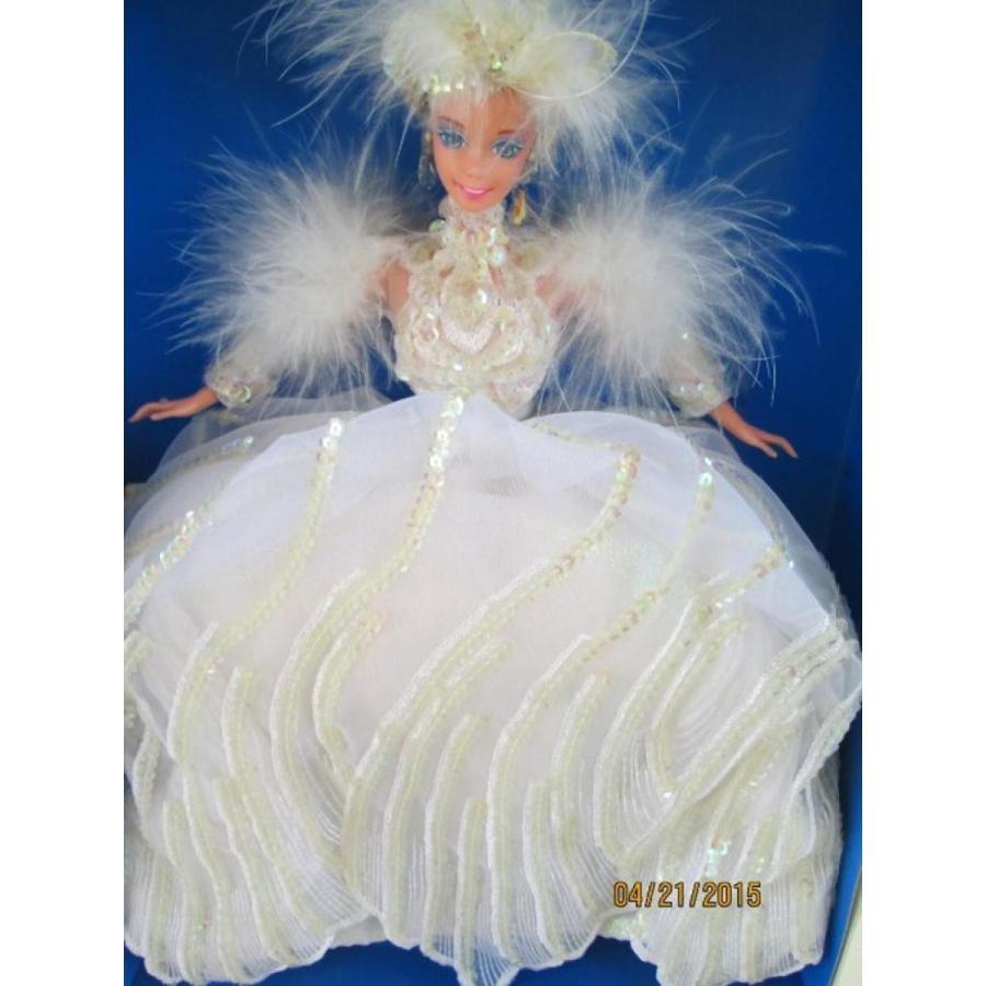 バービー人形 着せ替え おもちゃ 1994 Snow Princess Barbie 輸入品