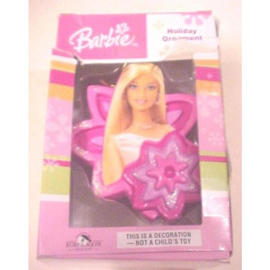 バービー人形 着せ替え おもちゃ Barbie Holiday Ornament 輸入品