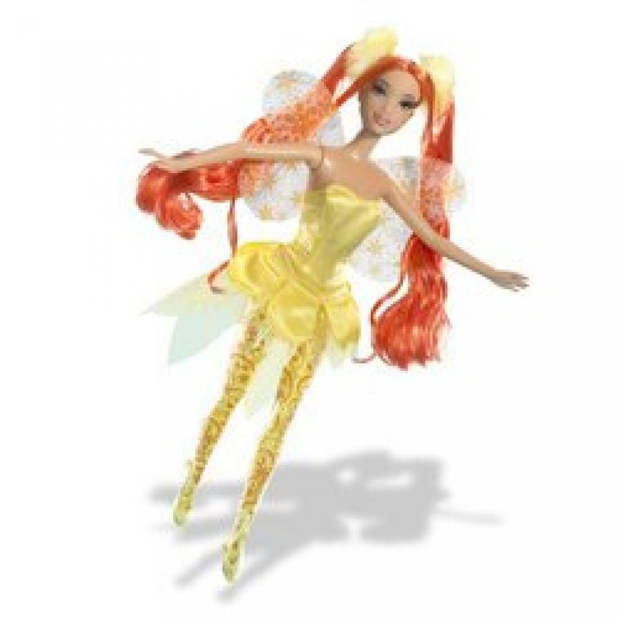 バービー人形 おもちゃ 着せ替え Barbie: Fairytopia Dandelion 輸入品