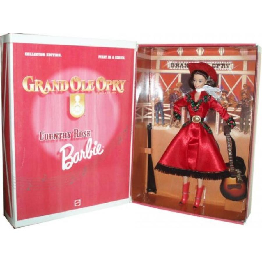 バービー人形 おもちゃ 着せ替え Barbie Grand Ole Opry Country Rose 12