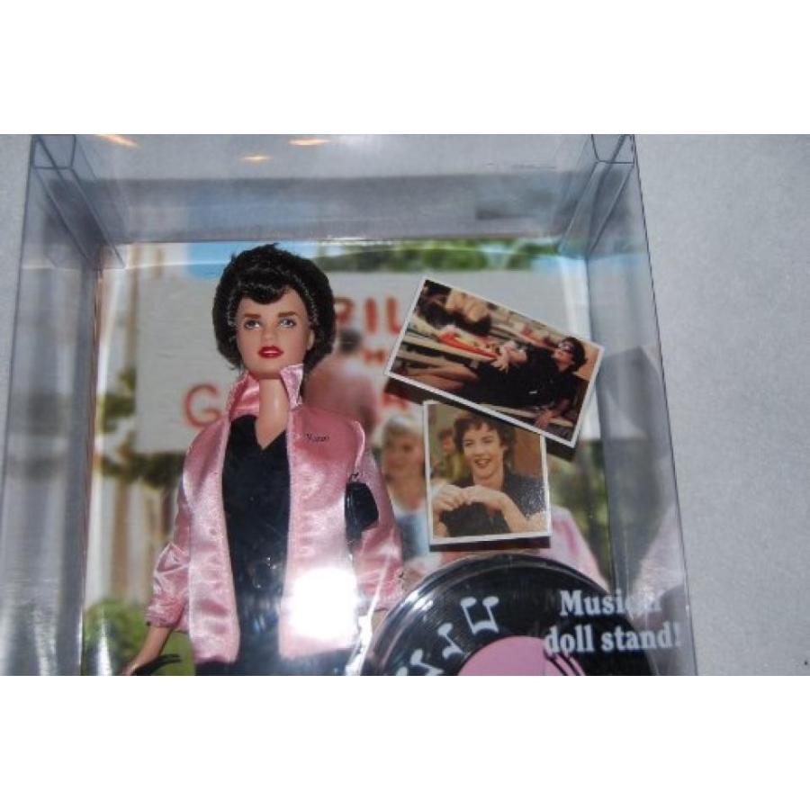 バービー人形 おもちゃ 着せ替え Barbie Grease Dolls with Musical Stand Rizzo Doll 輸入品